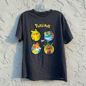 Pokémon T Shirt Size XL (18-20)